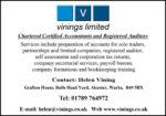 Vinings Ltd