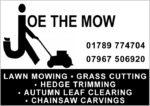 Joe the Mow