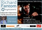 Richard Fantom Eyecare