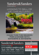 Sanders&Sanders Estate Agents